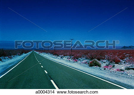 Stock Photo of direction, background, desert, connectivity, color.