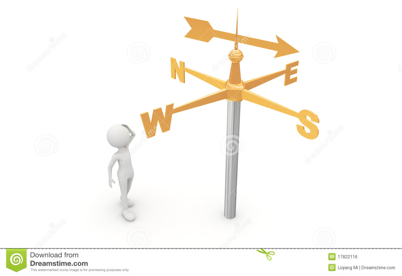 Wind indicator clipart - Clipground