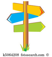 Direction indicators Clipart Vector Graphics. 2,173 direction.
