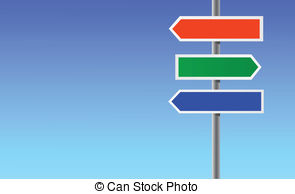 Directional sign Illustrations and Clip Art. 14,407 Directional.