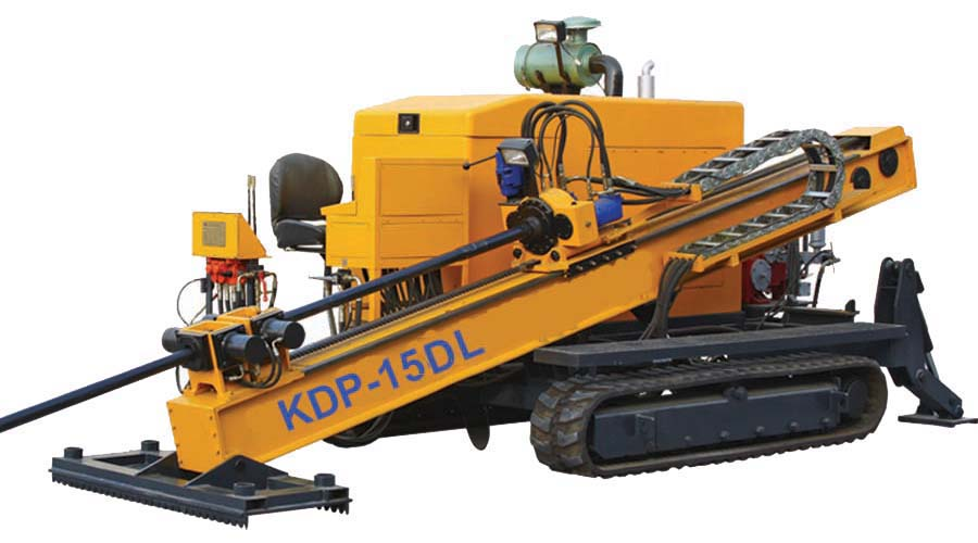 Directional drilling clipart.