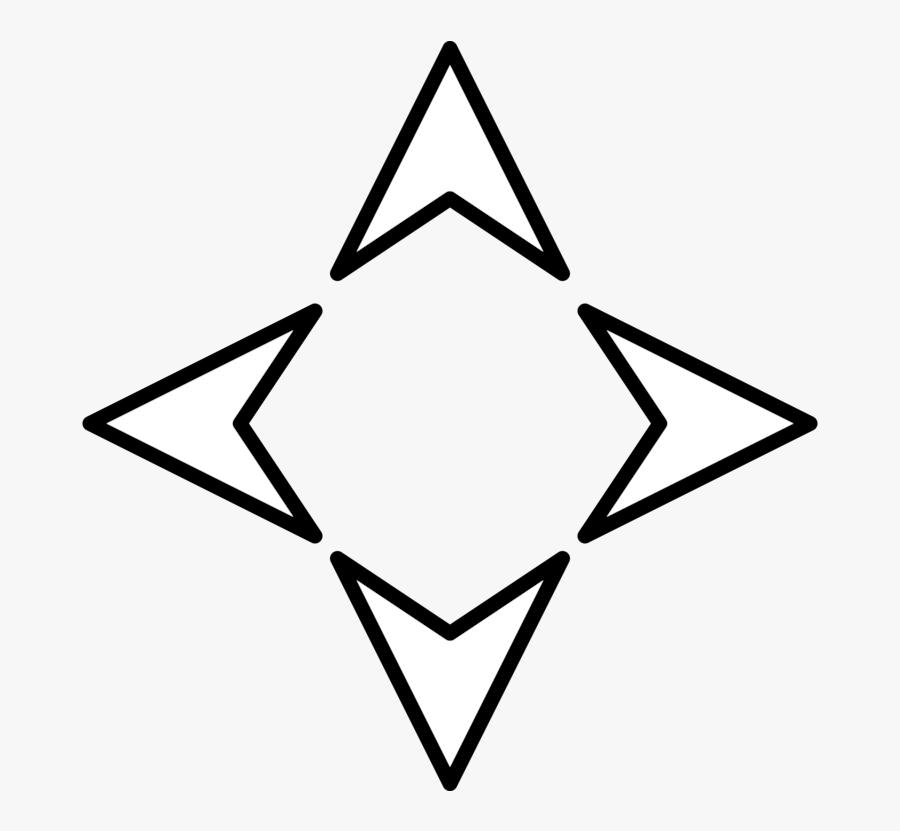 Directional Arrows Plain Direction Arrows Clip Art.