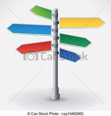 Directions Clip Art.