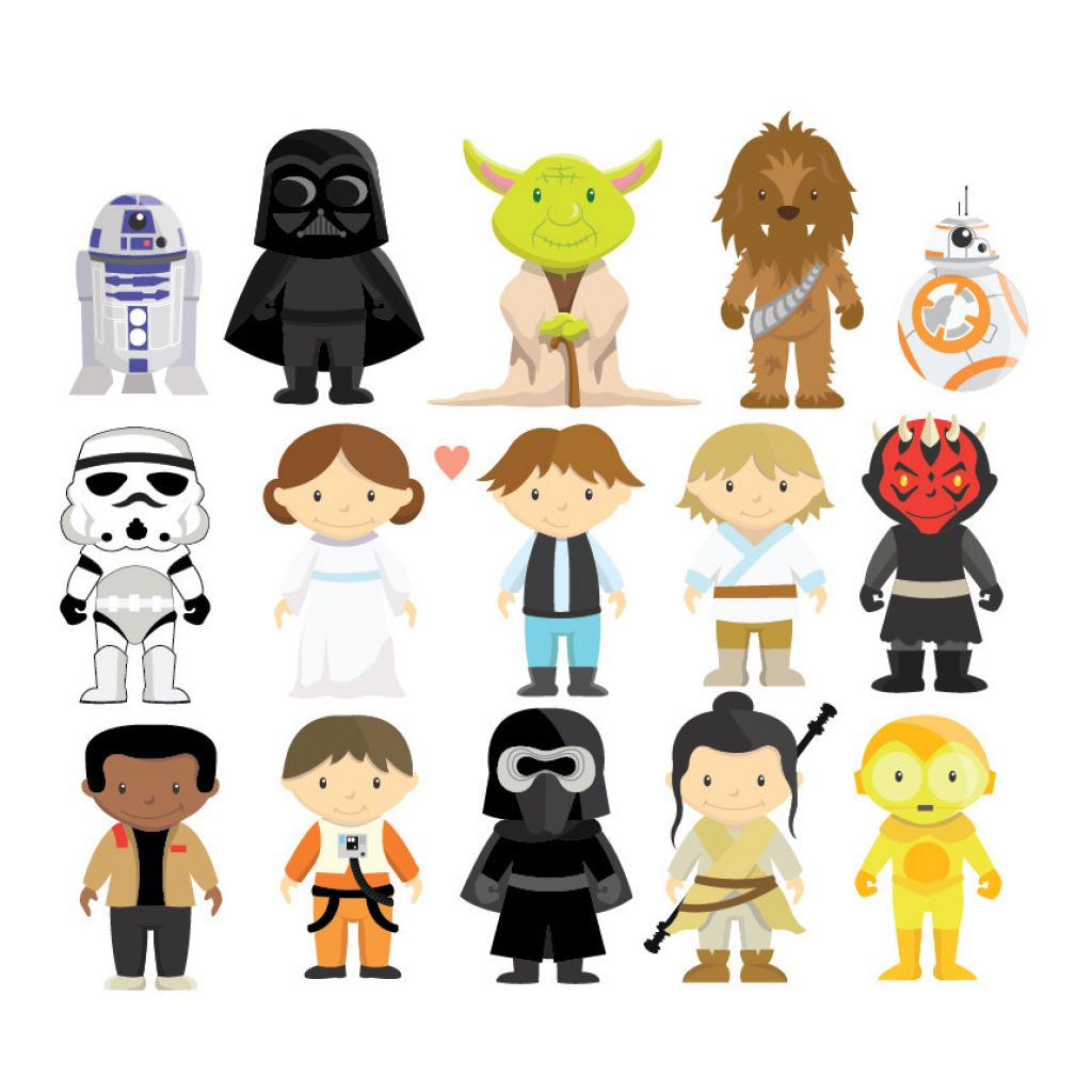 Shop Star Wars Clipart Related Items Directly Om Sellers Etsy.