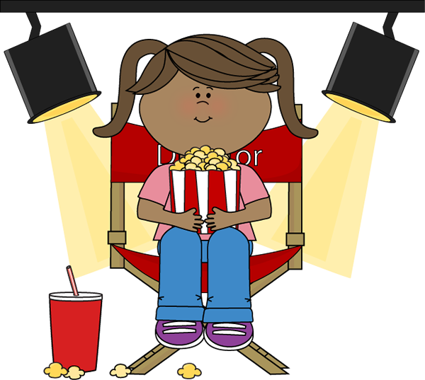 Director clipart - Clipground