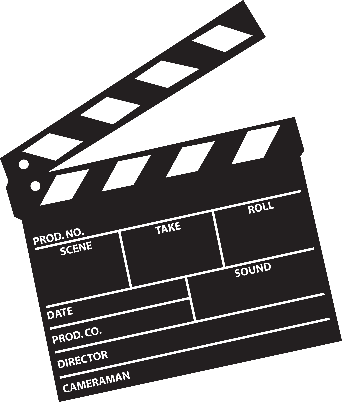 Director Clipart.