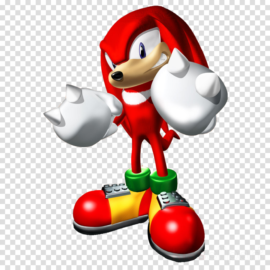 Sonic Adventure, Knuckles The Echidna, Sonic Adventure Dx Directors.