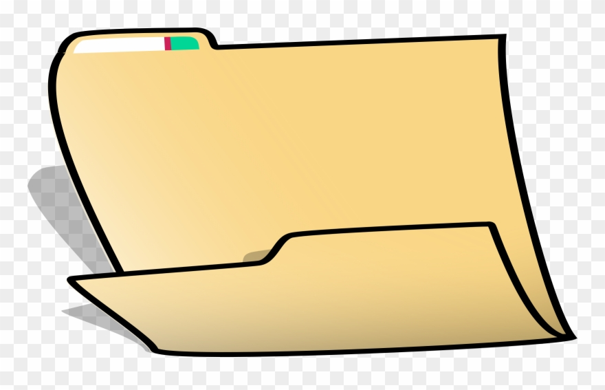 File Folders Directory Computer Icons Manila Folder.