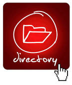 Directory Clipart and Stock Illustrations. 3,632 directory vector.
