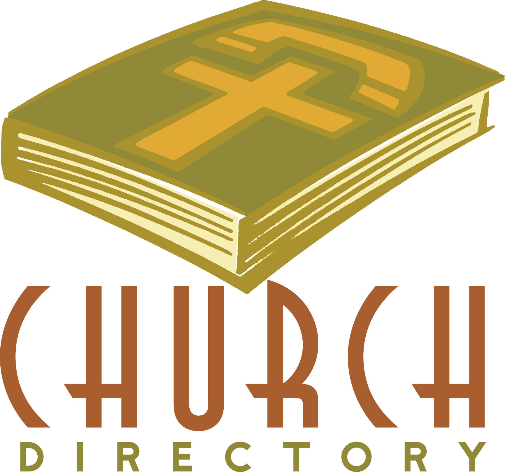 Telephone Directory Clip Art Church.