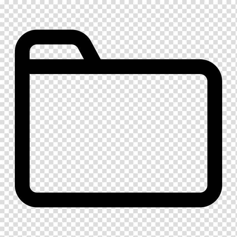 Computer Icons Directory Icon design, Folder icon.