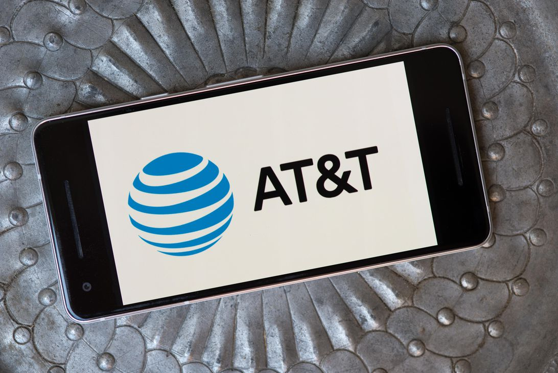 AT&T hit with lawsuit alleging it faked DirecTV Now customer.