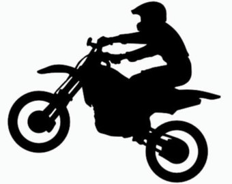 Free dirt bike clipart images.