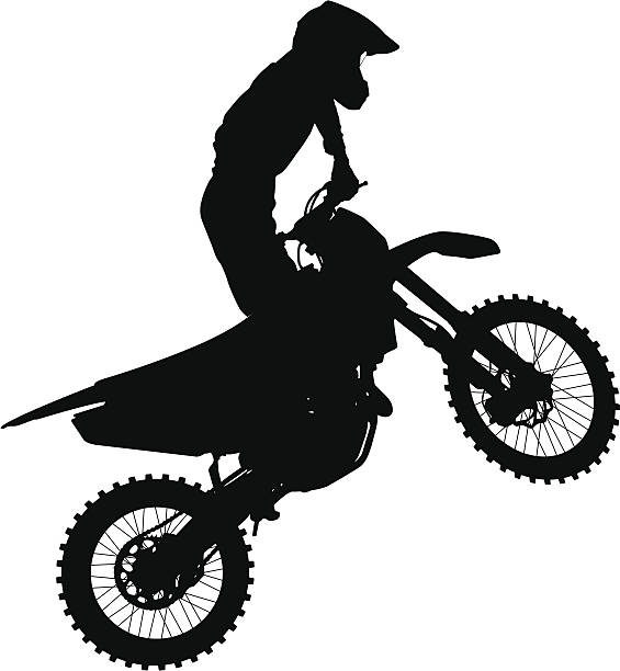 Dirt Bike Clipart Free & Free Clip Art Images #12932.