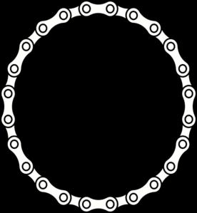 Chain Links Clip Art at Clker.com.