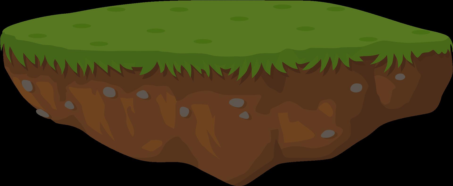Earth Clipart Dirt.