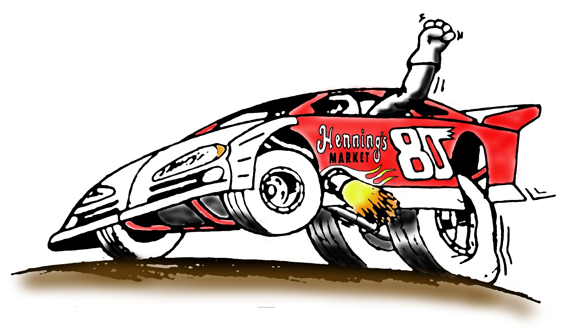 Dirt Late Model Clipart at GetDrawings.com.