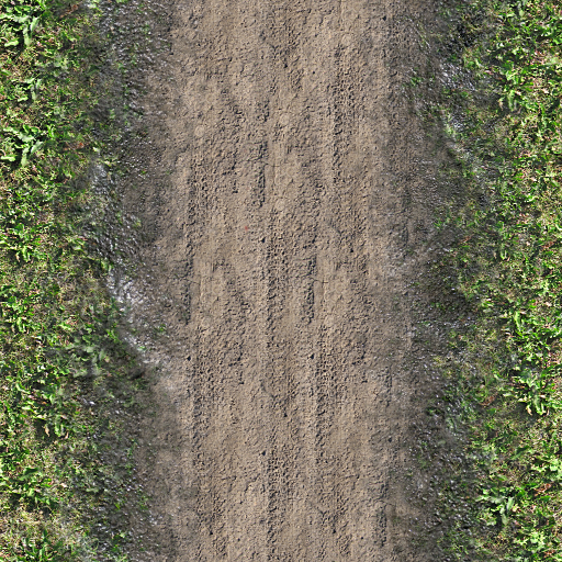 Dirt road PNG Images.