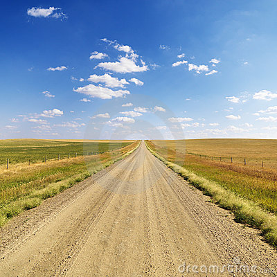 Dirt road clipart.
