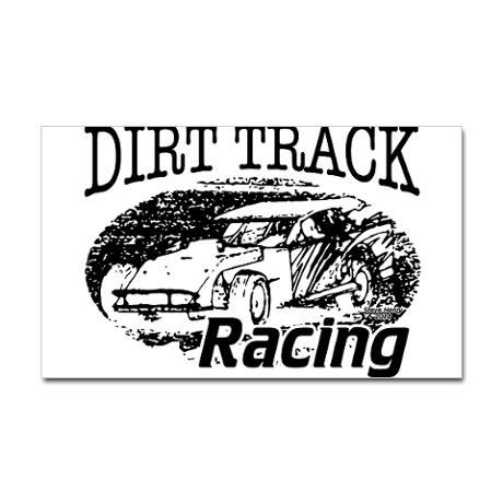 Dirt track clipart.
