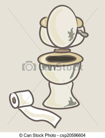 Dirty bathroom clipart 5 » Clipart Portal.