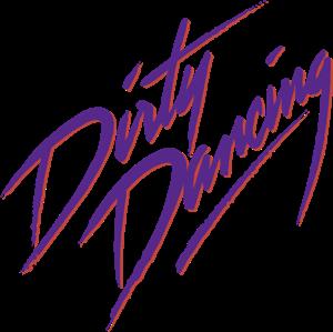 Dirty Dancing Logo Vector (.AI, .EPS, .SVG) Free Download.
