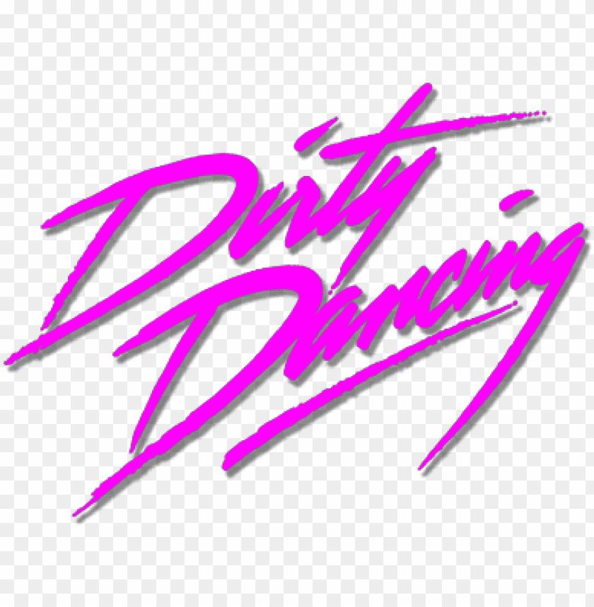dirty dancing png.