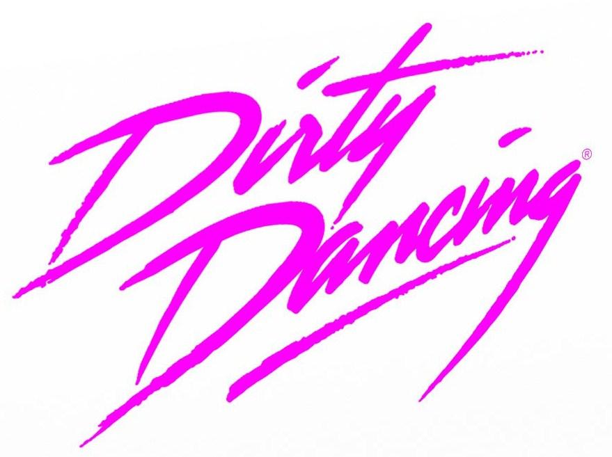 Dirty dancing Logos.