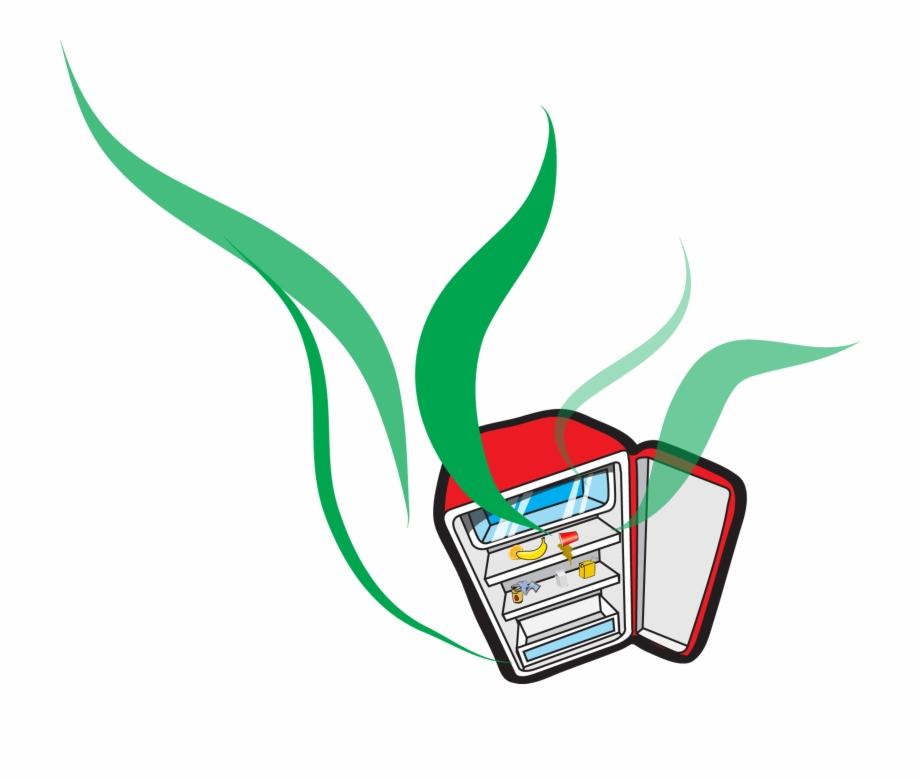 Refrigerator clipart smelly, Refrigerator smelly Transparent.