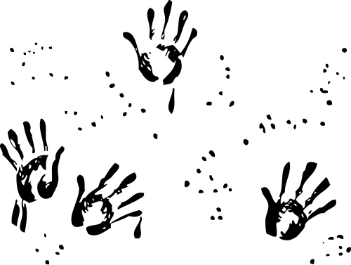 Free Dirty Hands Clipart, 1 page of Public Domain Clip Art.