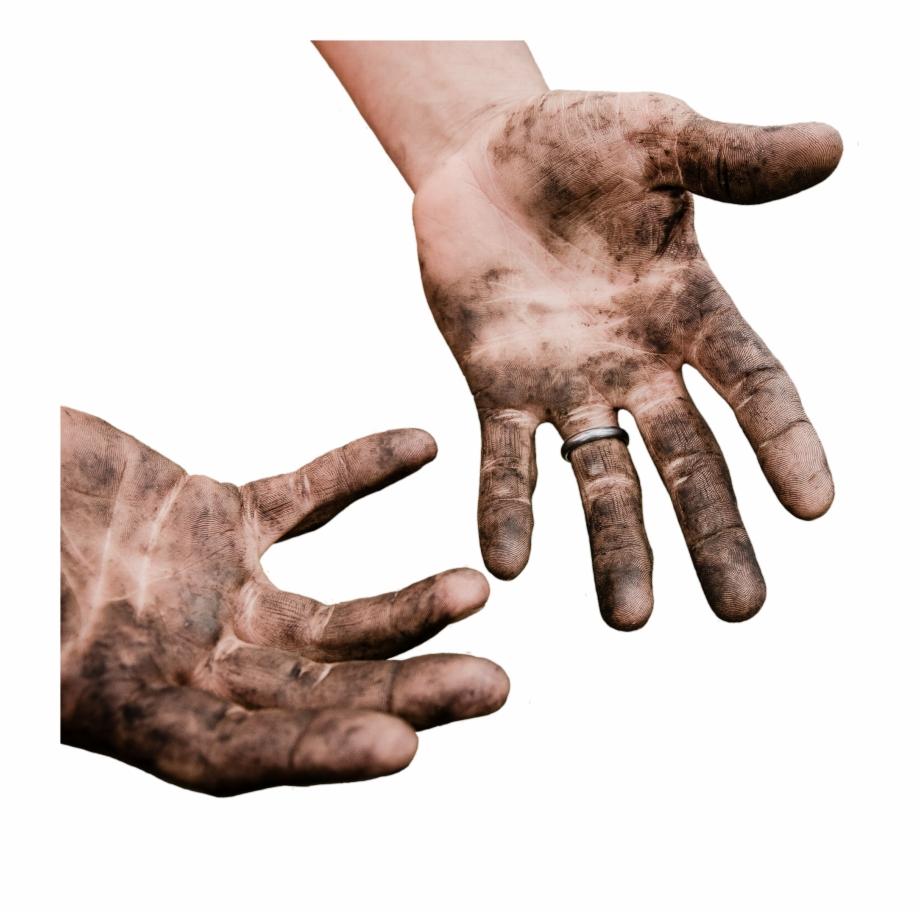 Dirty Hands.