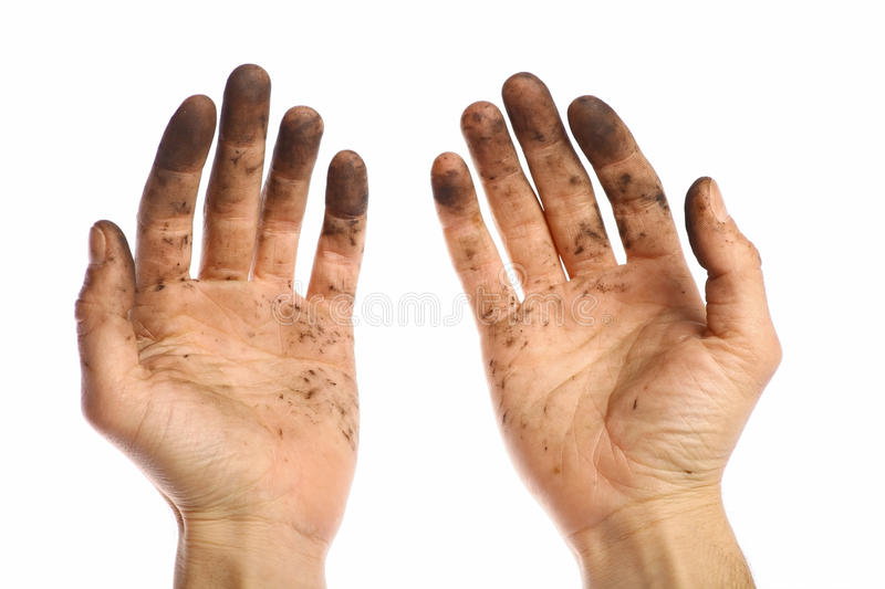 Dirty hands clipart 6 » Clipart Station.