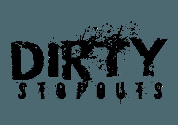 Dirty Logo.