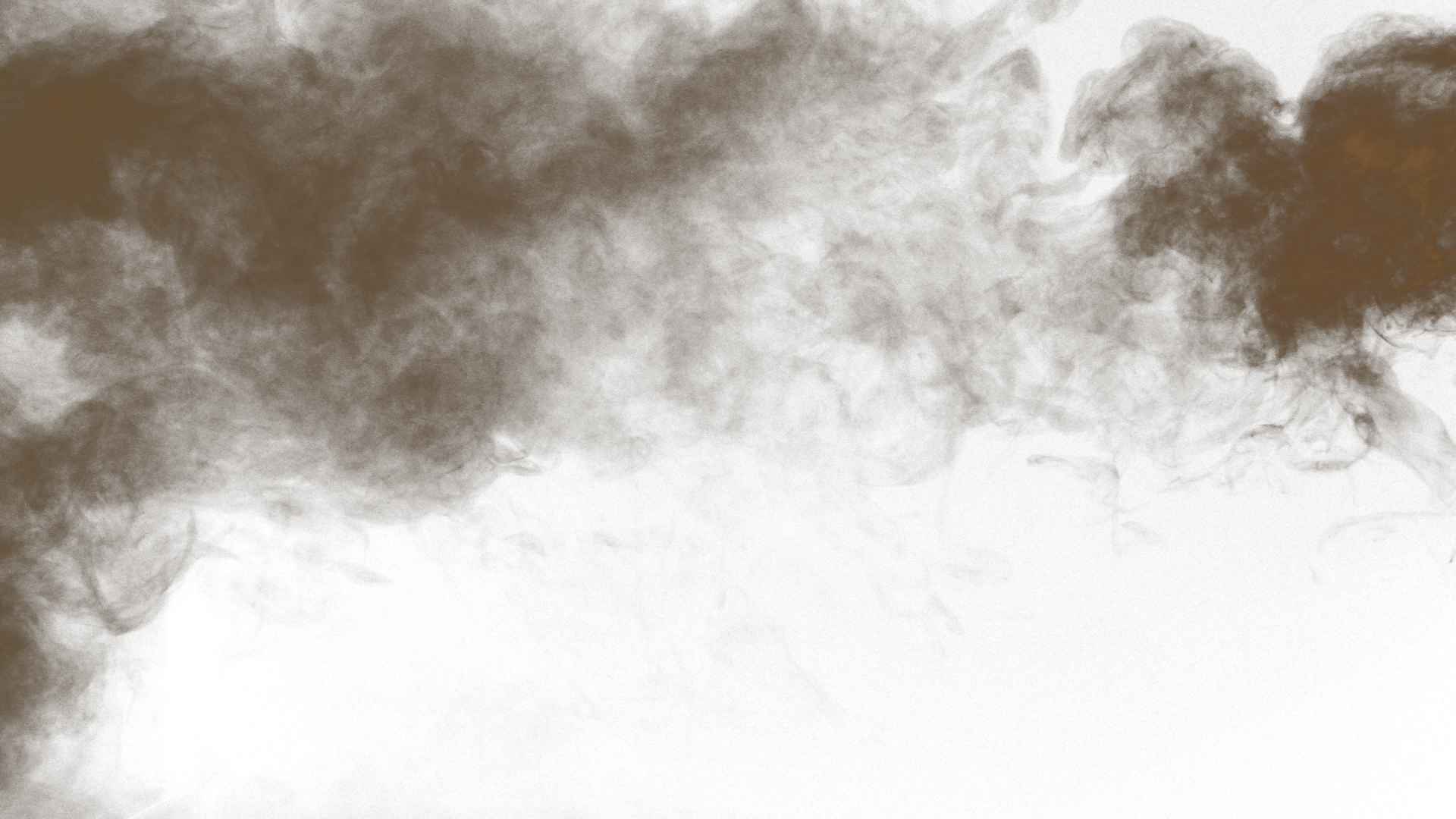Dirty Fog transparent PNG.