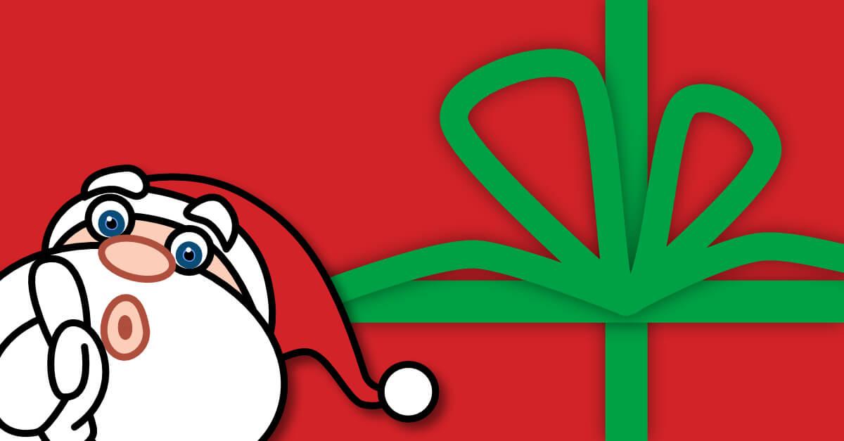$25 Dirty Santa Gift Ideas.