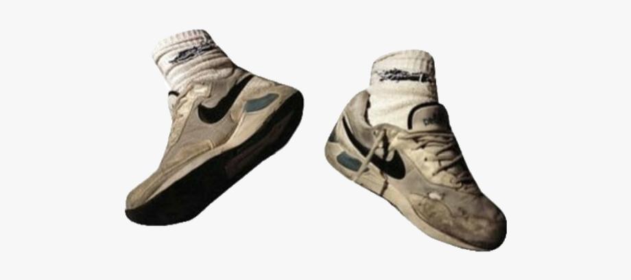 moodboard #shoes #sneakers #old #dirty #feet #nike.