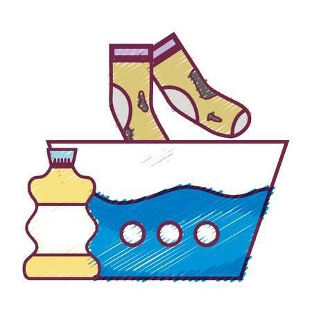 Dirty socks clipart 6 » Clipart Portal.