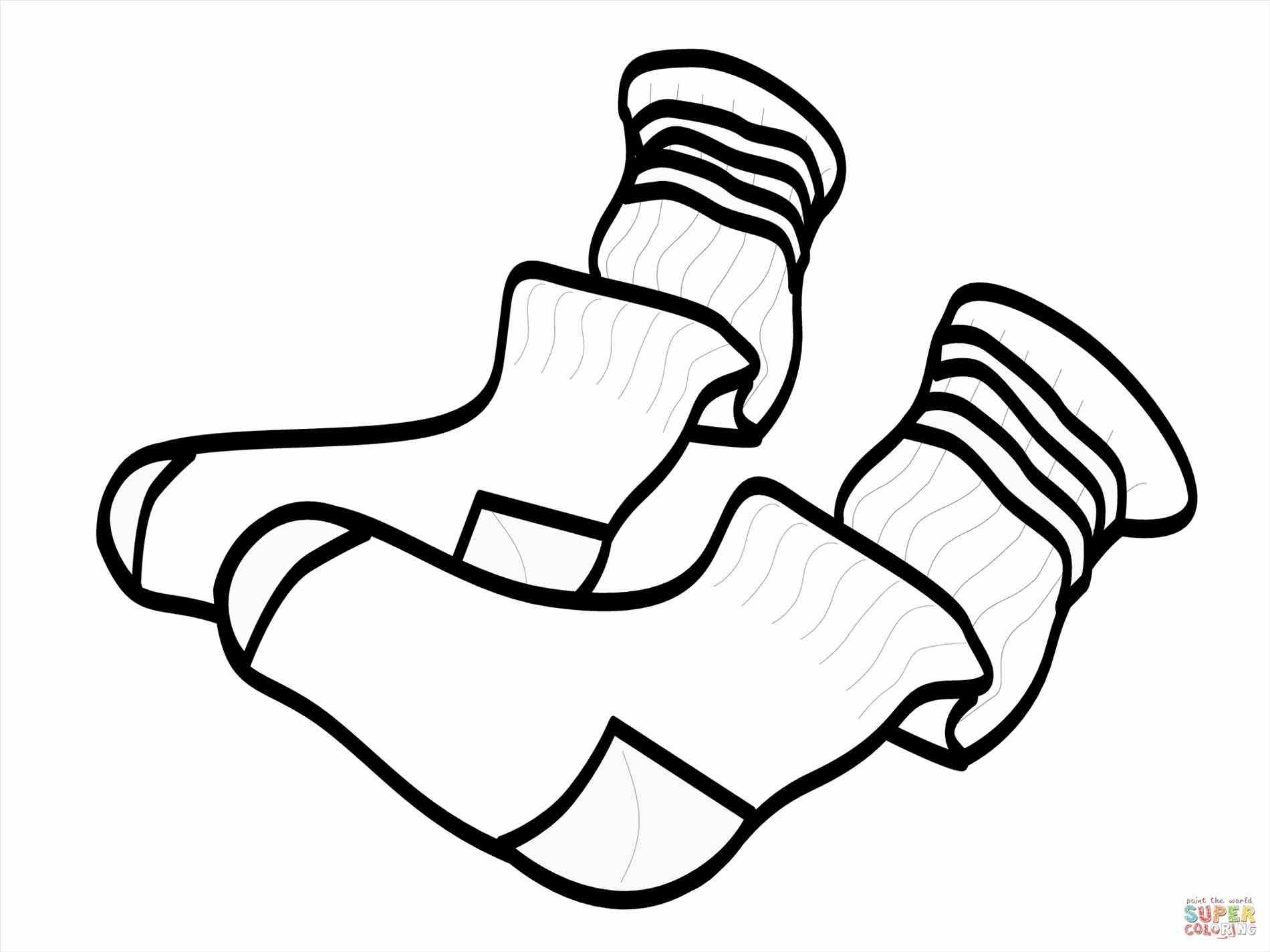 Dirty socks clipart 4 » Clipart Station.