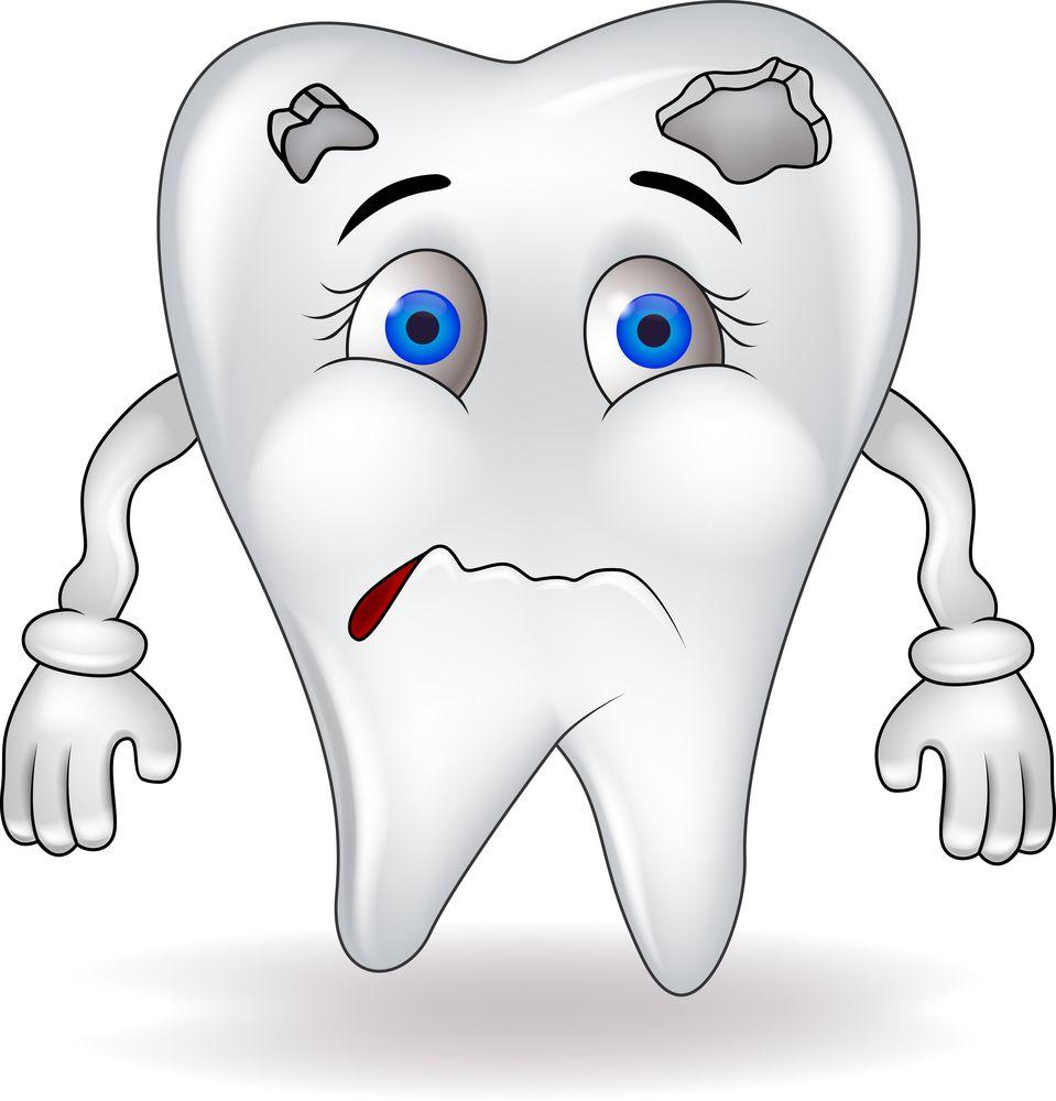 Dirty Teeth Clipart Bad teeth cartoon dinolgc.top.