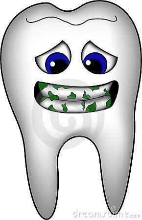 Dirty teeth clipart 1 » Clipart Portal.