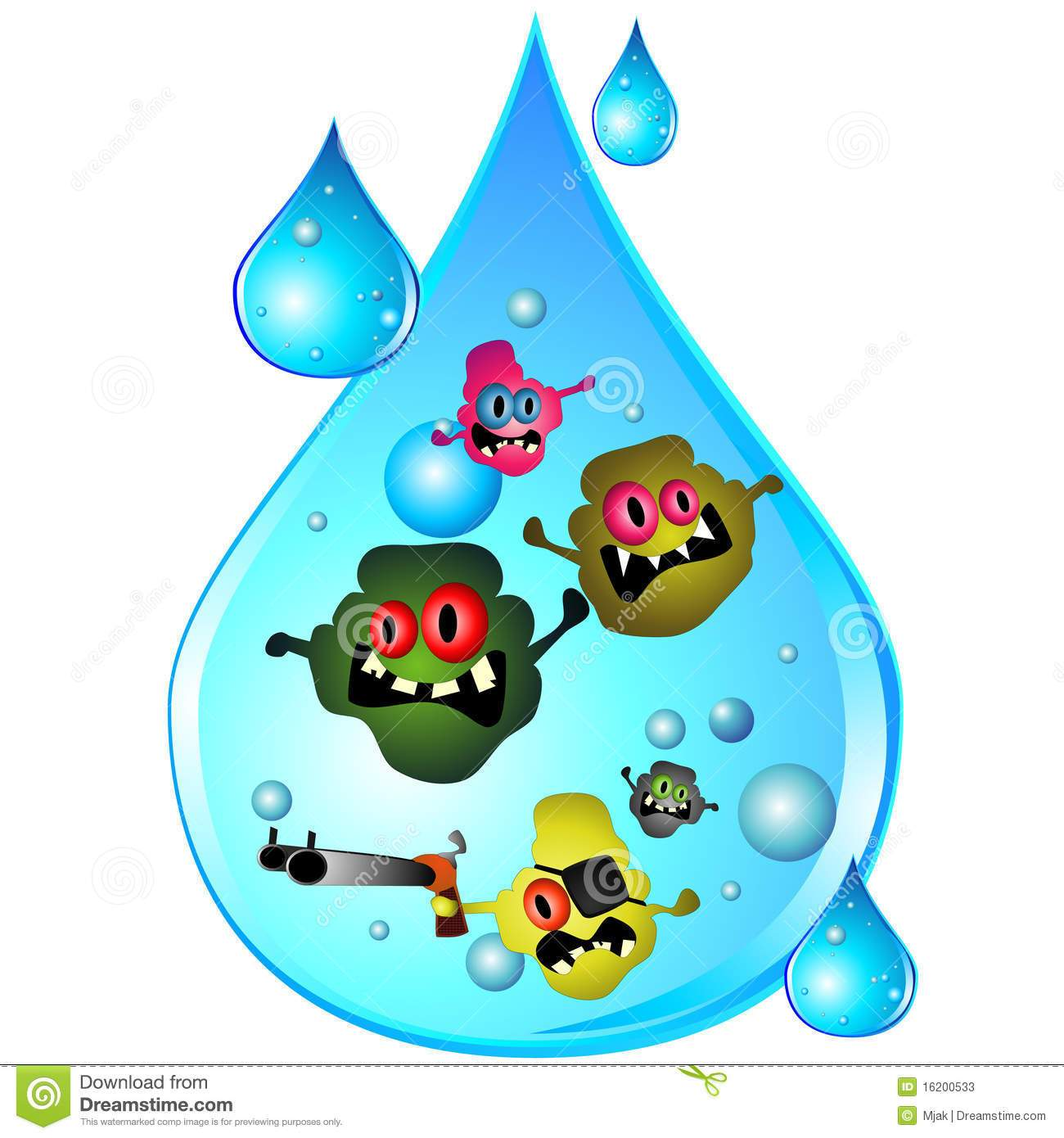 Dirty water clipart 2 » Clipart Portal.