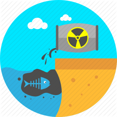 Download Free png Contaminated, dirty water, ecology, environment.