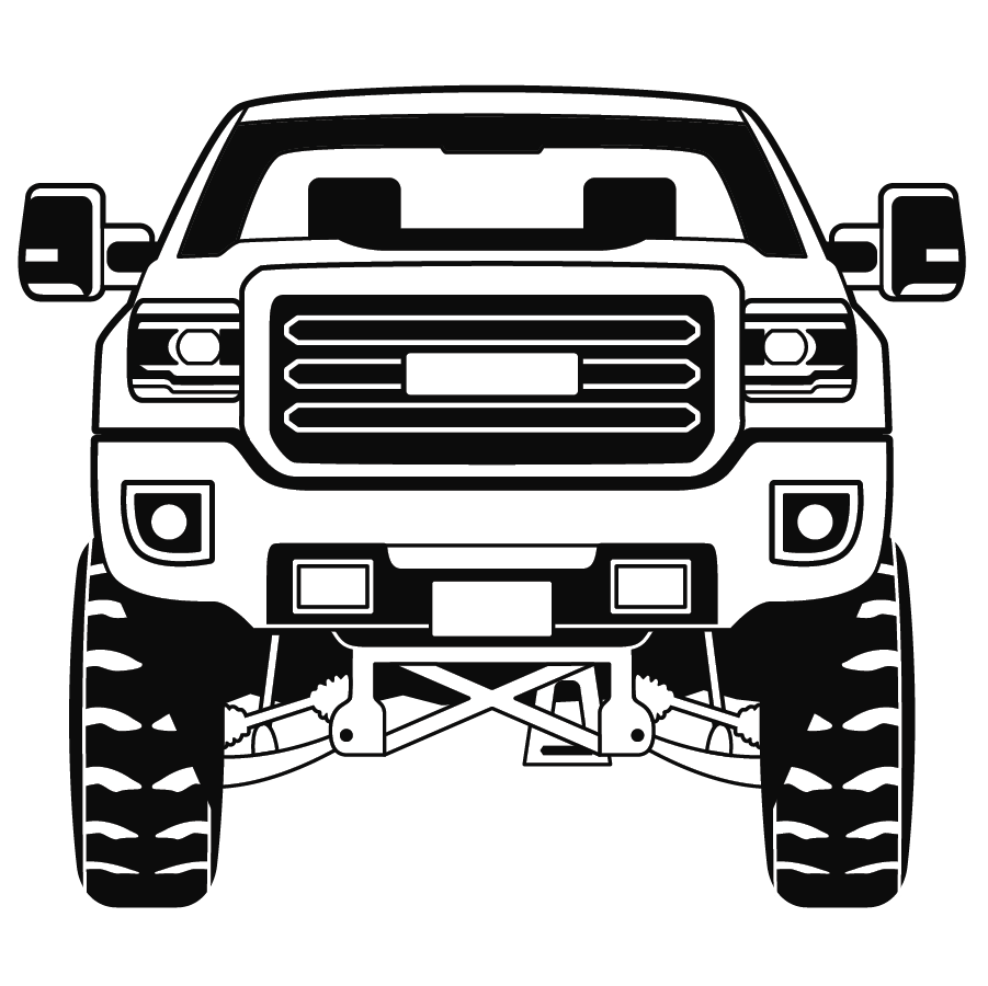 Duramax download free clipart with a transparent background.