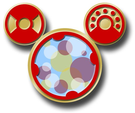 tootles from mickey mouse clipart.