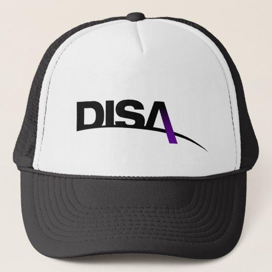 Defense Logistics Agency Disa Logo Hat.