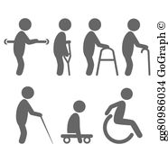 Disability Clip Art.