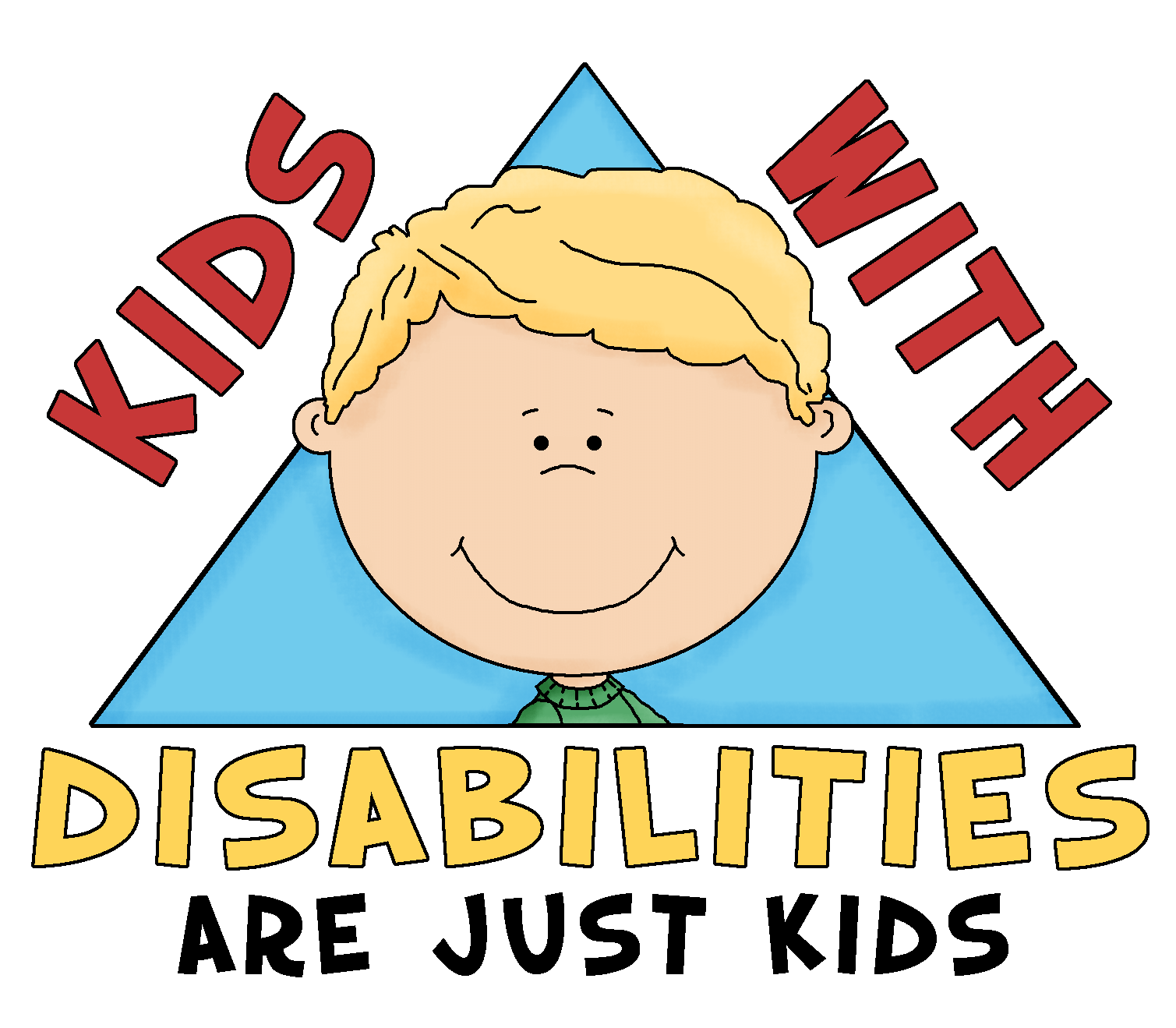 Free Disabled Student Cliparts, Download Free Clip Art, Free Clip.