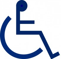 Free disability clipart images.