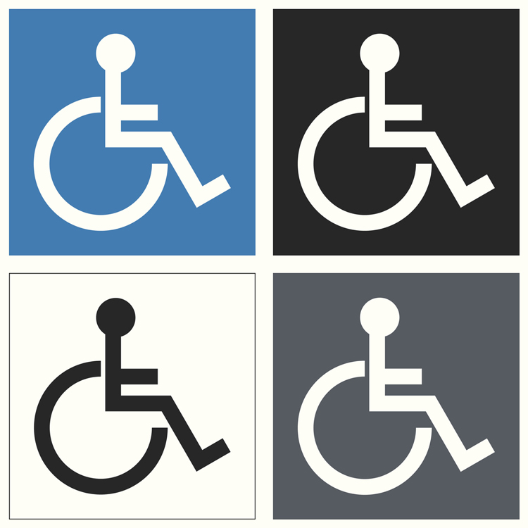 invisible disabilities.