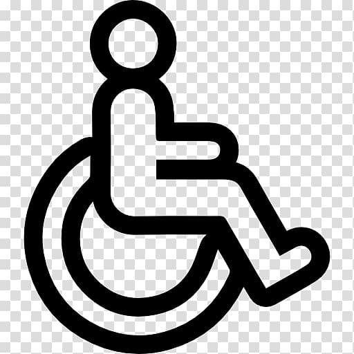 Disability Logo Sign Wheelchair, wheelchair transparent.